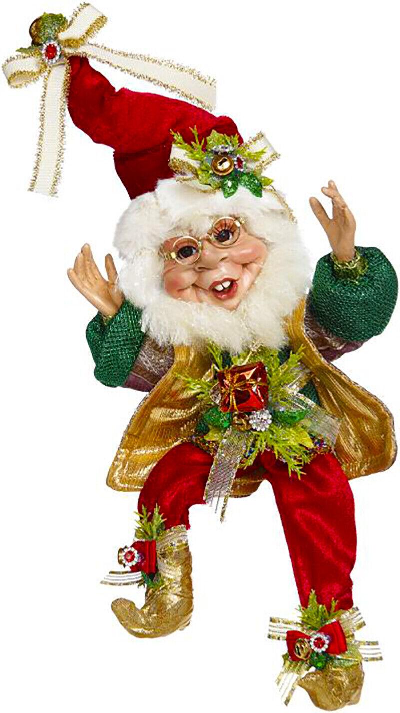 "[Mark Roberts Elves - Stocking Stuffing Elf 51-05532 Small 10"" Figurine </Title]"