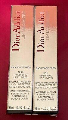 DIOR ADDICT LIP MAXIMIZER BNIB Dior Lip Maximizer