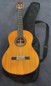 Yamaha G  240ii Classical Guitar Canning Vale Canning Area Preview