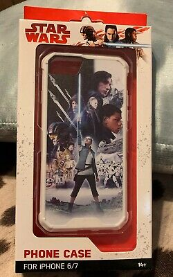 Star Wars Rey Phone Case iPhone 6 7 Disney
