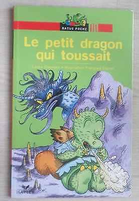 Le petit dragon qui toussait
