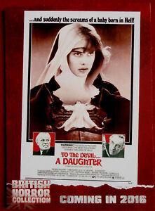 BRITISH-HORROR-COLLECTION-NASTASSJA-KINSKI-To-The-Devil-PREVIEW-Card-PR10