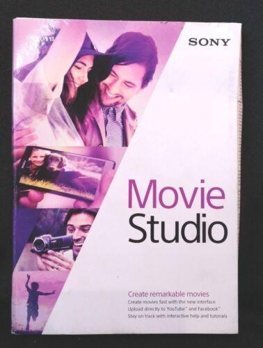 Movie Studio 13 Windows 8116150