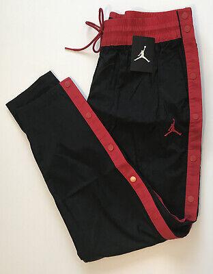 NWT Nike Men's Jordan Rings Pants Size XL AQ1787