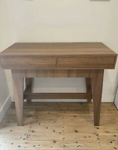 Wooden hall table - brand new.