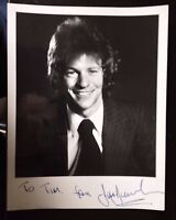 Jim Davidson - Great British Comedian - Excellent Signed B/w Photograph -  - ebay.co.uk