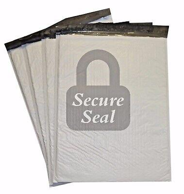Pick Quantity 1 - 500 7 14.25x 20 Poly Bubble Mailers Self Sealing Envelopes