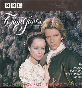 The-History-of-Tom-Jones-1996-BBC-TV-Series-Original-Soundtrack-28-Track-CD