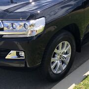"18"" LandCruiser 200 Alloy Wheels - New! Duncraig Joondalup Area Preview"