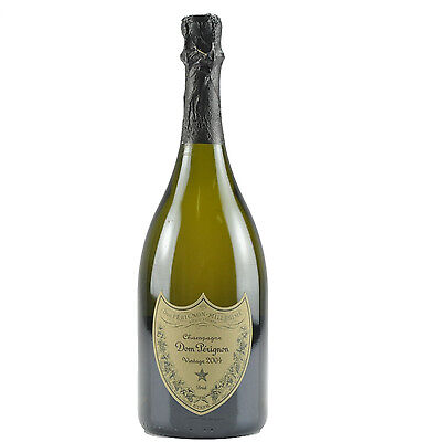 2004 Dom Perignon, Champagne Ratings AG 97, WS 95, RP 95