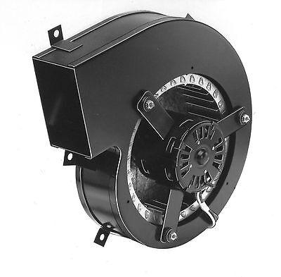Draft Inducer Blower 115 Volts 3-speed Fasco B47120 Dayton Ref 4c754 1tdr2