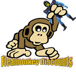 Fleamonkey Discounts