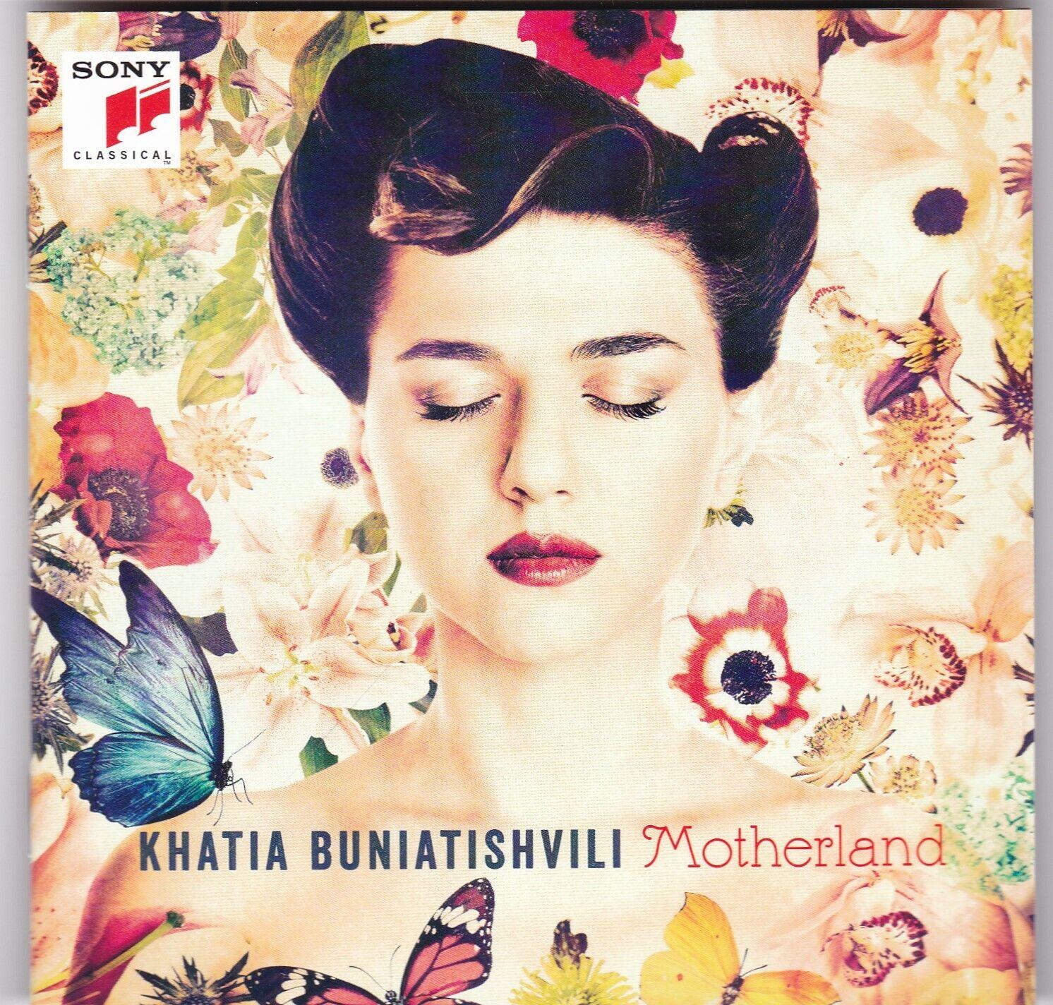 khatia buniatishvili im radio-today - Shop