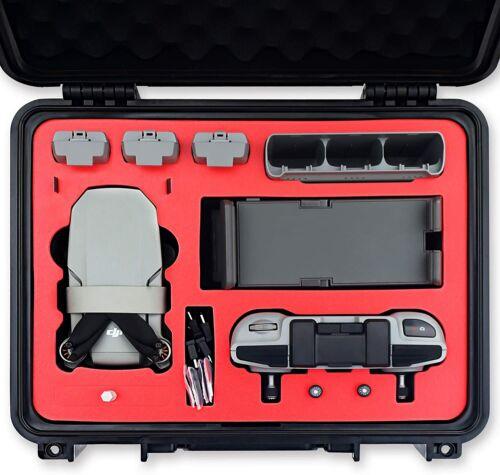 2021 VCUTECH DJI Mini 2 Waterproof Hard Case Compatible with Mavic Mini 2 Drone