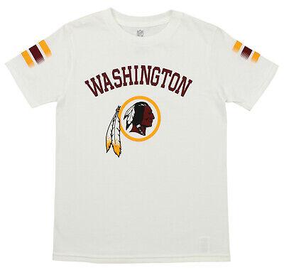 Outerstuff NFL Youth Washington Redskins Short Sleeve First Line -