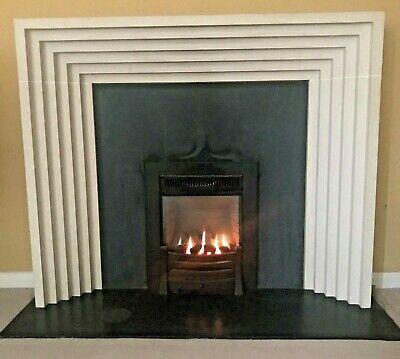 🔥 High Quality Stone FIREPLACE SURROUND MANTELPIECE House, Home, DECO Design,