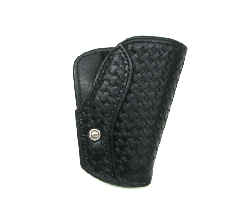 Holster fits 2.5-inch Dan Wesson Model W-12, D-11