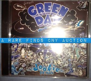 Green Day - Dookie Demos Rare CD - Live - Single - Promo