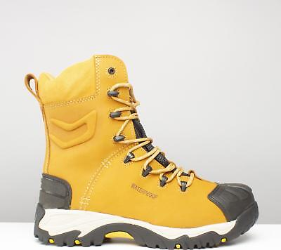 Mens Boots Amblers Safety FS998C Safety Boot