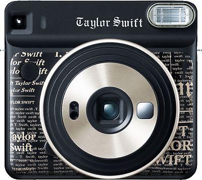 Fujifilm - instax Longhair SQ6 Taylor Swift Edition