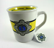 Police Coffee Mugs