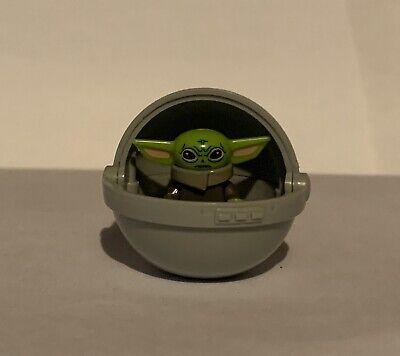 Baby Yoda Custom Lego Star Wars Minifigure The Child Mandalorian New (SEE DESCR)