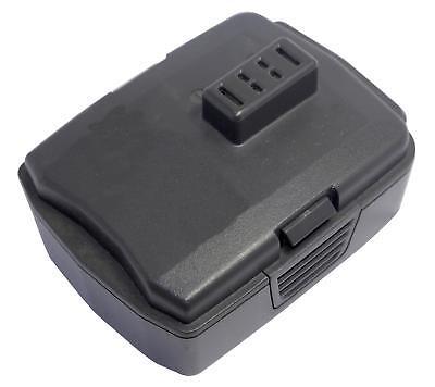 12V 1.5Ah Batería para Ryobi BID-1201 CD100 CKF-120LM CS-1201 HJP001K HP612K