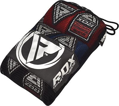 RDX Boxing Hand Wrap Inner 6pc Gloves 180 MMA Protector Thai Fist Muay Bandages