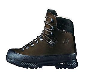 hanwag-Montana-Zapatos-ALASKA-GTX-MUJER-TAMANO-9-43-TIERRA