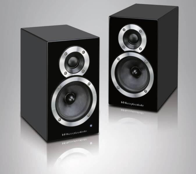 products bookshelf speaker acoustic manhattan series bluetooth speakers system