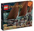 The Lord of the Rings Pirates LEGO Lord of the Rings LEGO Sets & Packs