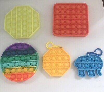 sensory fidget toys bundle 30 Plus Items