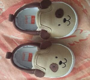 New Carter's Shoes 0-3 Months
