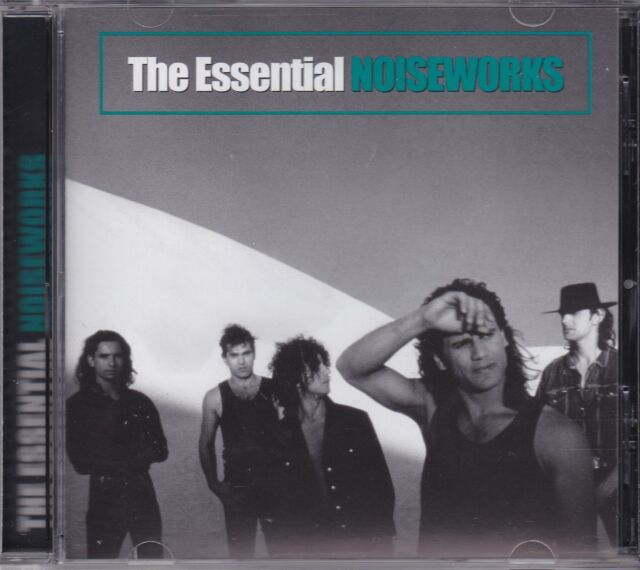 THE ESSENTIAL NOISEWORKS CD - NEW -