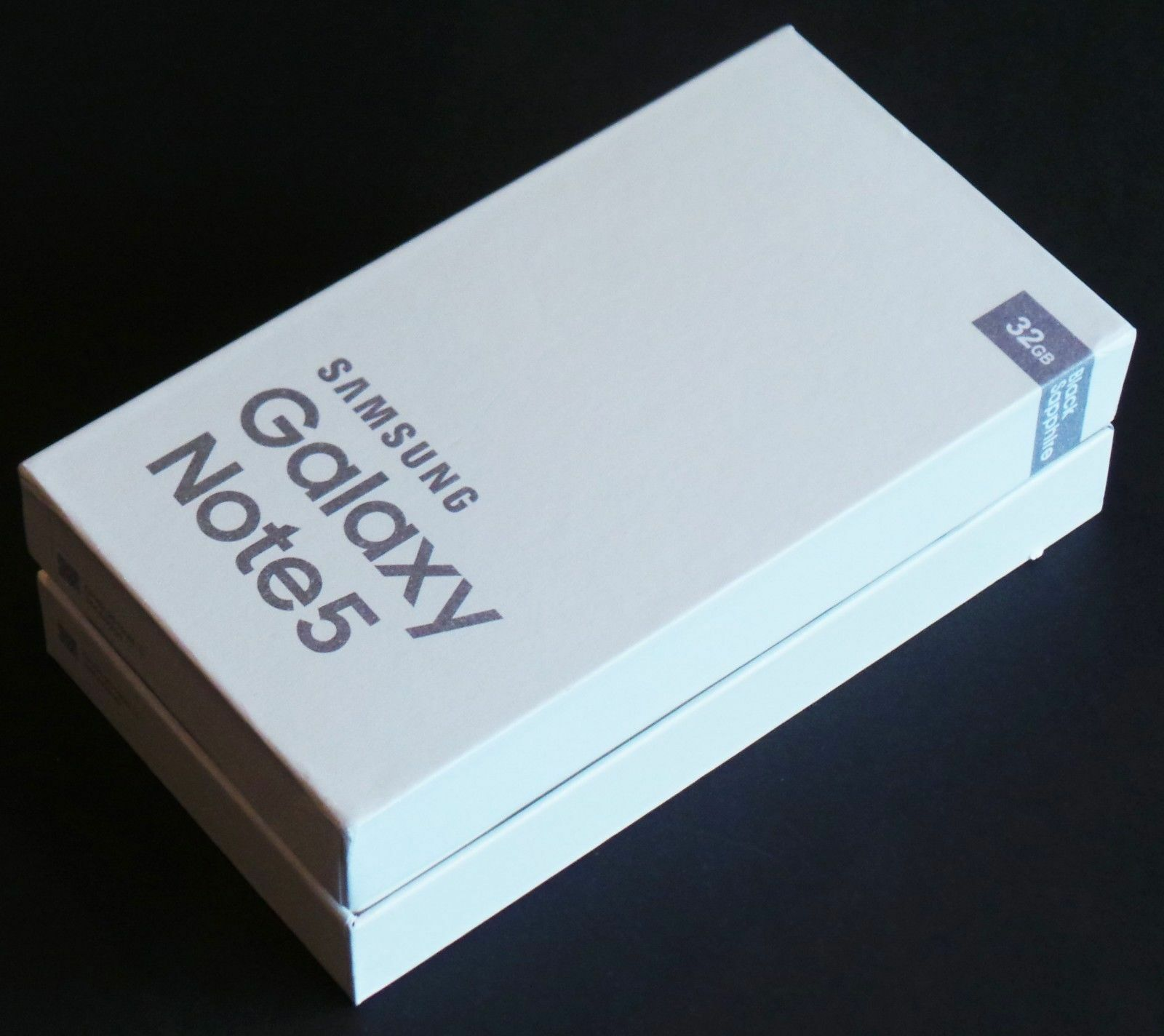 Near Mint Verizon Samsung Galaxy Note 5 N920V 32GB Clean ESN White /Gold /Black