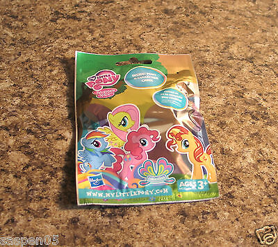MY LITTLE PONY Friendship is Magic Mystery Figure Pack Sealed NEW