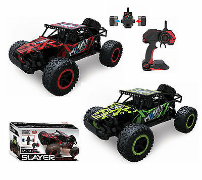RC ferngesteuertes Auto Monstertruck Truck 2,4 GHz High Speed ca. 20km/h Neuheit