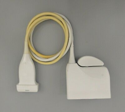 Philips Model L12-5 Linear Array Ultrasound Transducer Probe Pn 453561497453 B33