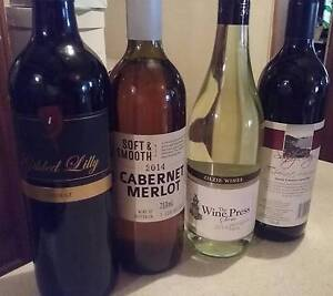 Wine to swap for pond plants Oakdale Wollondilly Area Preview