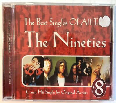 The Best Singles of All Time - The Nineties - Classic Hit (The Best Classical Music Of All Time)