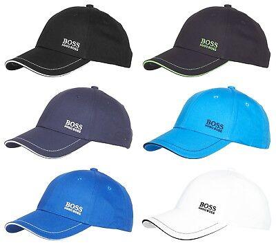 BOSS Green Herren Baseball Cap, Baseball Mütze, Golf Cap von Hugo Boss