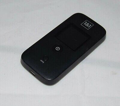 ZTE MF65+ Mobiler Hotspot 130 Mbps Wi-Fi 802.11n Mobiler Router OHNE