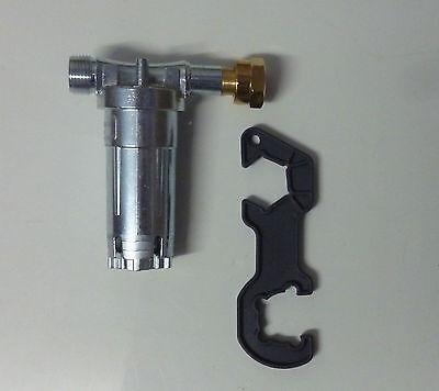 Truma In Line Gas Filter 4 supply pipe regulator caravan oil block 50602-01 GF1