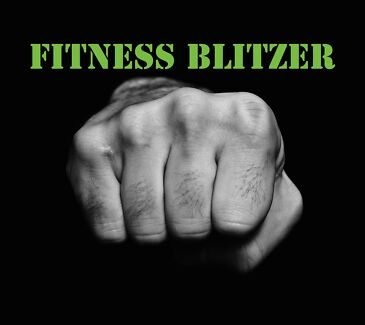 Fitness Blitzer Sydney City Inner Sydney Preview