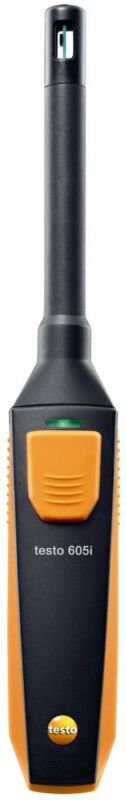 Testo 605i - Thermo-Hygrometer Wireless Smart Probe
