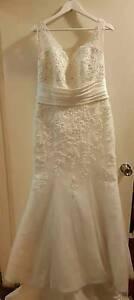 NEVER WORN WEDDING DRESS Sydney City Inner Sydney Preview