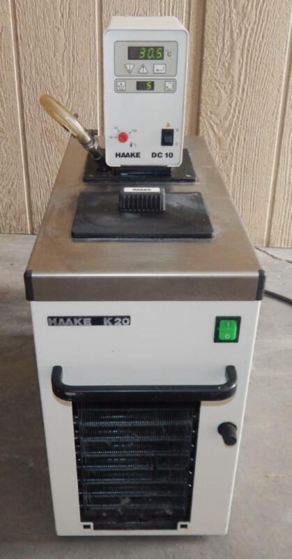 Thermo Haake K20 Water Bath Digital Circulator (#3430)
