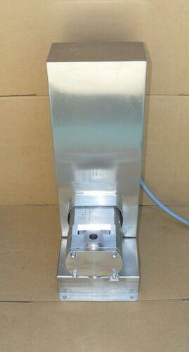 Flowtech Unibloc 5000/1 SIZE 300 Rotary Positive Displacement Pump W/ Baldor