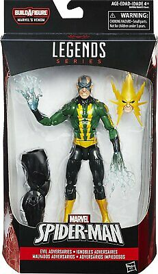 Marvel Legends Series Electro