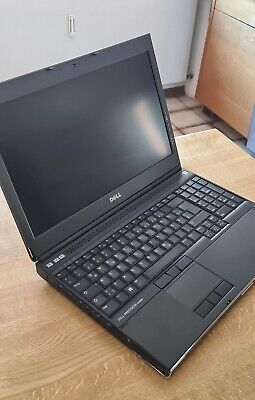 Dell Laptop Precision M4800 | 15,6  | Full HD | Intel Core i7 | UMTS | FirePro